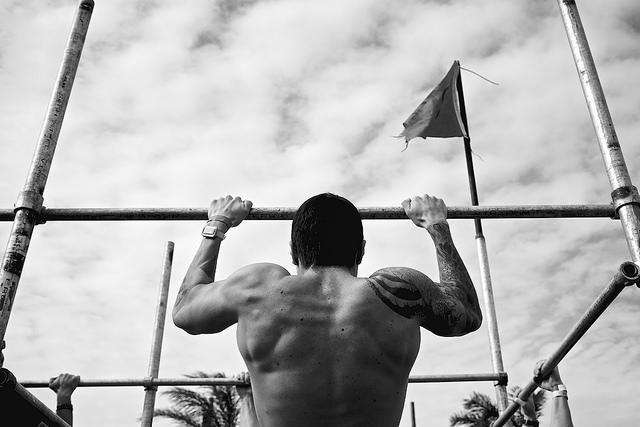 grease the groove pull ups