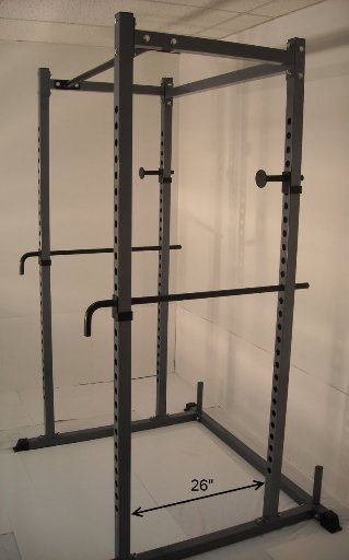The Best Home Gym Pull Up Bar For Using With A Suspension