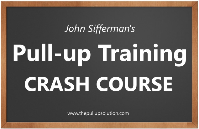 pull-up training crash course