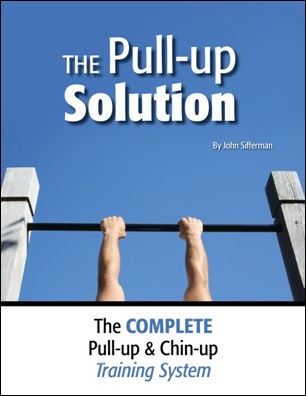 Pull Up Training Basics