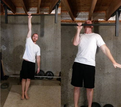 5 Smart Steps to Your First 1-Arm Pull-up | The Pull-up Solution
