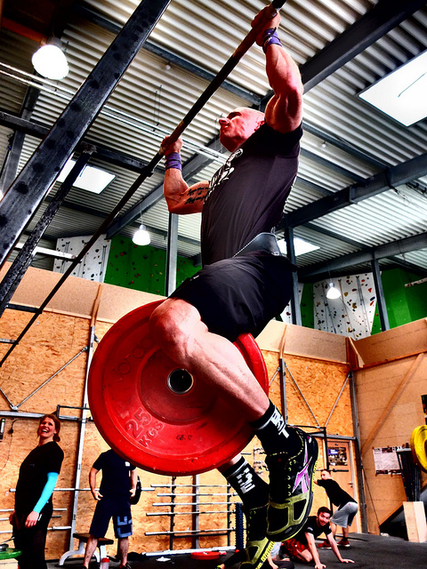 How to do Weighted Pull-ups & Chin-ups | The Pull-up Solution